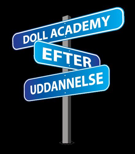 3 nye efteruddannelseskurser udbydes i DOLL Academy
